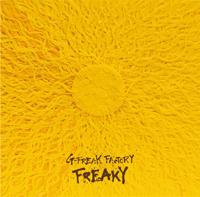 FREAKY(初回限定盤)