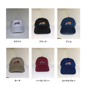 "G-FREAK FACTORY""SUNRISE""Low Cap"