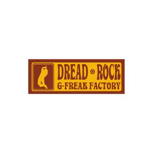 DREAD ROCK ステッカー